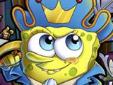 Игра Королевство Губки Боба