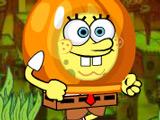Игра Спанч Боб: Побег на Хэллоуин