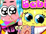 Игра Губка Боб и Патрик Малыши