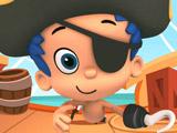 Приключение Пиратов-Русалок