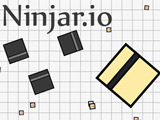 Ninjar.io game