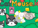 Игра CatMouse.io