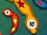 Игра Супер Змейка IO