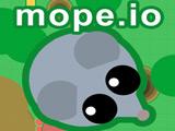 Mope.io онлайн