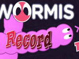 Worm.is game