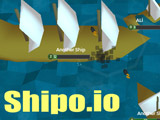 Shipo.io game
