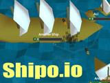 Игра Shipo.io