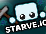 Starve.io онлайн