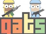 Игра Gats.io