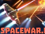 Spacewar.io онлайн