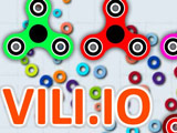Игра Vili.io