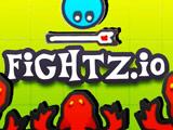 Fightz.io онлайн