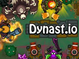 Dynast.io онлайн