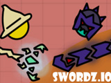 Swordz.io game