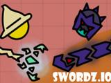 Swordz.io game онлайн