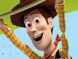 Toy Story 3: Woody's Wild Adventure онлайн