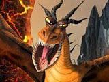 Как Прируч Драк: Летающий Дракон