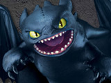 Как Приручить Дракона: Дуэль