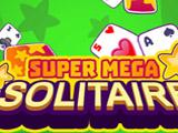 Игра Супер Мега Солитёр