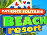 Игра Косынка: Пляжный Курорт