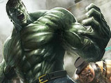 Hulk: Big Defense