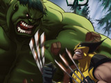 Hulk Against All