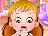 Игра Обед с Малышкой Хейзел