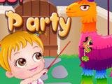Хейзел: Вечеринка во Дворе
