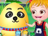 Игра Малышка Хейзел: Пасха