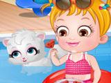 Малышка Хейзел - Летние Забавы