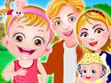 Малышка Хейзел: Семейный Пикник