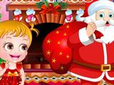 Игра Рождество Хейзел