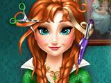 Холодное Сердце: Реальные Прически Анны