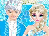 Холодное Сердце: Свадьба Эльзы