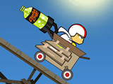 Kick Buttowski: Flight to Range