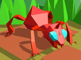 Игра Симулятор Роя: Эволюция