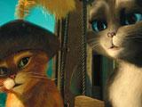 Кот в Сапогах: Найди Цифры