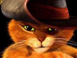Кот в Сапогах: Перетаскивание