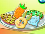 Игра Сахарное Печенье от Сары