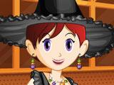 Игра Кексы на Хэллоуин от Сары