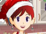 Игра Стеклянное Печенье от Сары