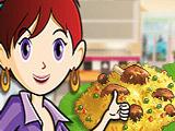 Кухня Сары: Банановый Пирог