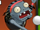 Игра Кунг-Фу Панда Против Зомби