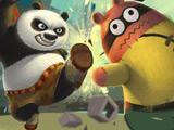Kung Fu Panda: Death Paws