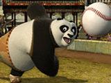 Игра Кунг-Фу Панда: Бейсбол