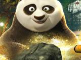 Kung Fu: Stone-Scissors-Paper