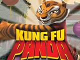 Kung Fu Panda: Jumping Tigress