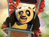 Панда: Гонка с Фейерверками