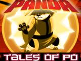 Игра Кунг-Фу Панда 2: Рассказы По