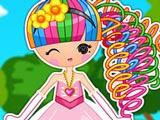 Игра Лалалупси: Стиль Принцессы